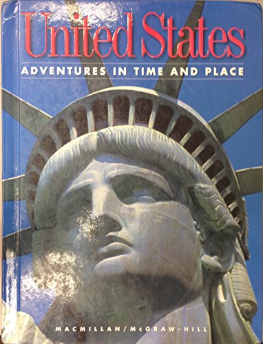 United States (Adventures in Time and Place)