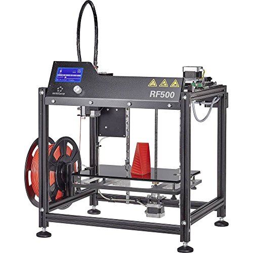 Renkforce RF500 - BSM 3D-printer bouwset