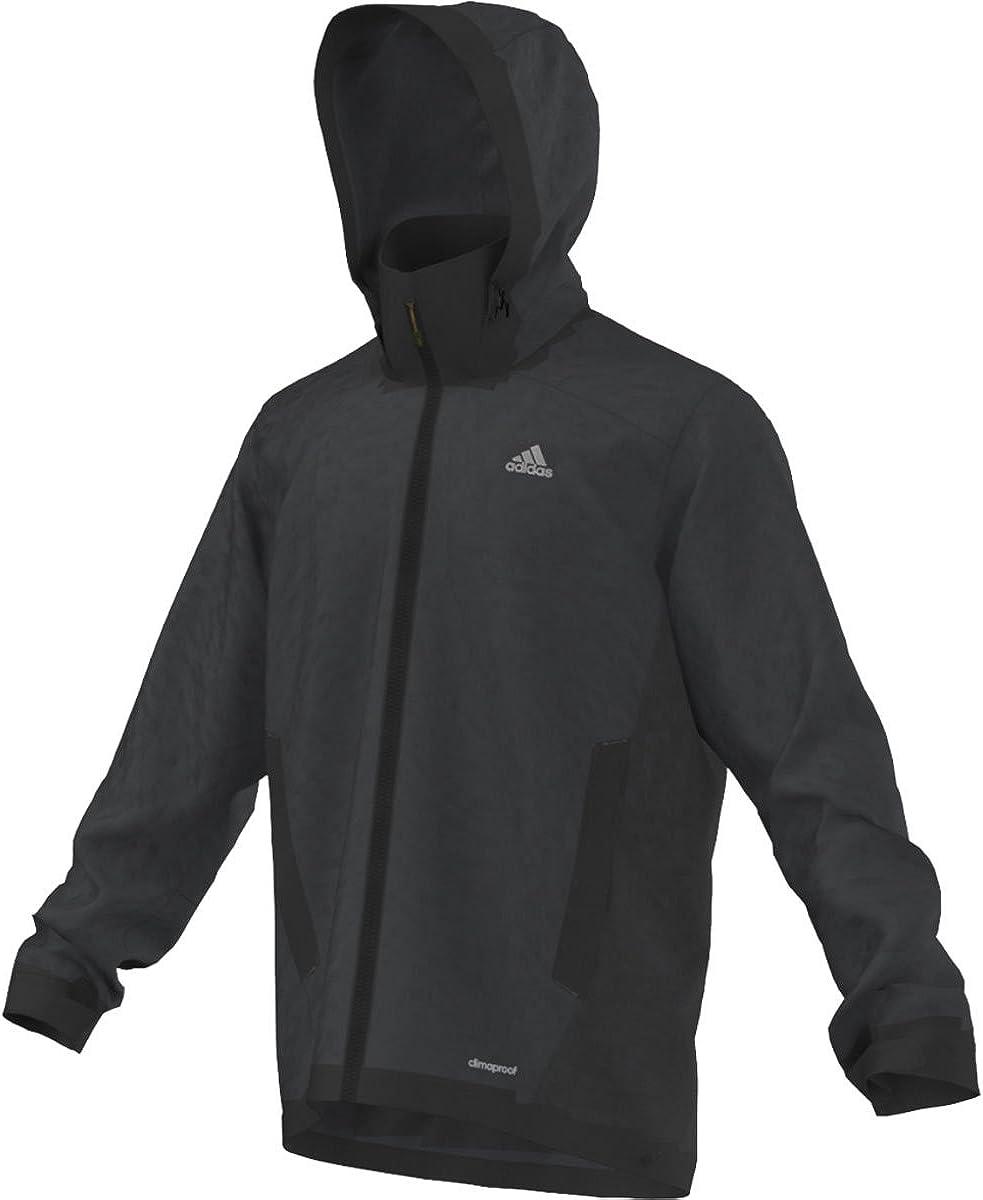 adidas outdoor Men's Wandertag Graphic Jacket