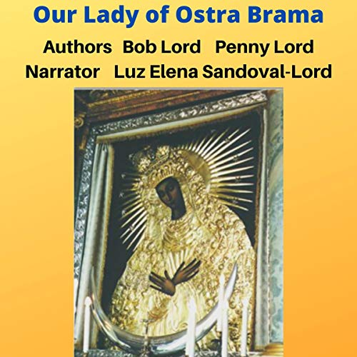 Our Lady of Ostra Brama cover art