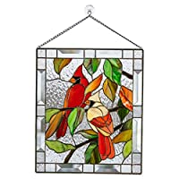 Colcolo アクリル窓アート壁の装飾品家庭用リビングルームのオフィスの装飾 - 2鳥