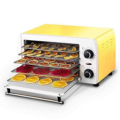 Find Discount XY Food Dryer - Food grade stainless steel, 5-layer, color steel casing, steel liner, ...