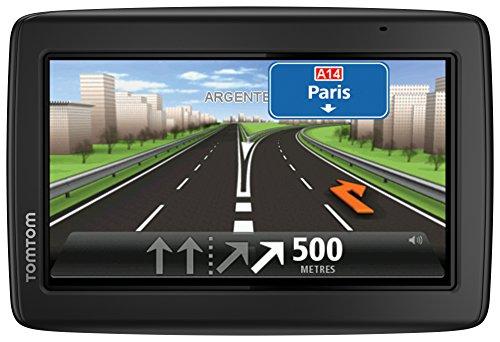 TomTom START 25M (5 pouces) - GPS Auto - Cartographie Europe 23 à Vie