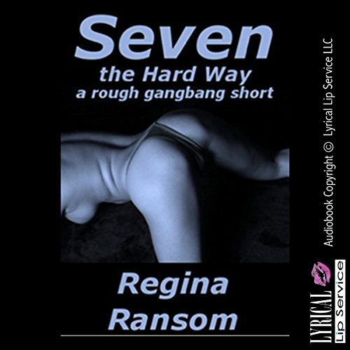 Seven the Hard Way cover art