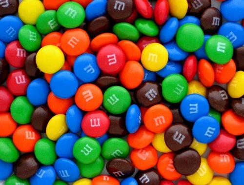 M&M's Plain Milk Chocolate - Bulk 10 Pounds - Buy Wholesale