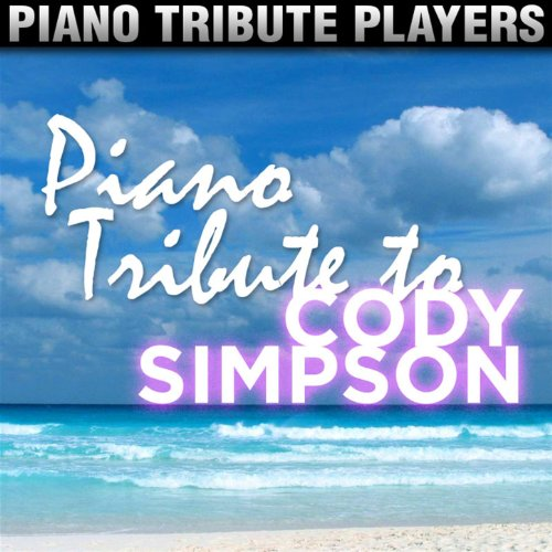 Piano Tribute to Cody Simpson