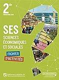 Sciences économiques et sociales SES 2de: Fichier d'activités