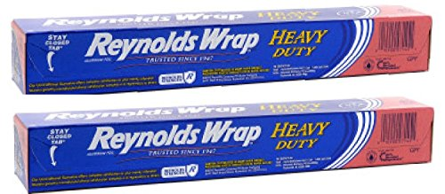 Reynolds Wrap Heavy Duty Aluminum Foil
