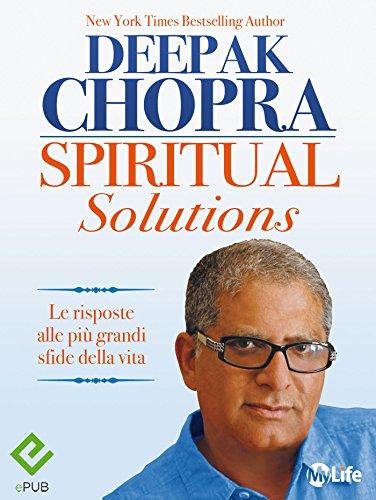 Spiritual Solutions (Psicologia e crescita personale)