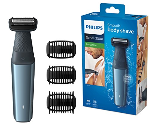 Philips Bodygroom Series 3000
