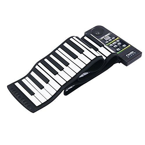 teclado enrollable fabricante EnzoDate