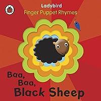 A Ladybird Finger Puppet Book Baa Baa Black Sheep