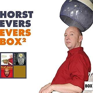 Evers Box 2                   Autor:                                                                                                                                 Horst Evers                               Sprecher:                                                                                                                                 Horst Evers                      Spieldauer: 4 Std. und 54 Min.     61 Bewertungen     Gesamt 4,8