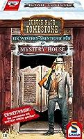 Mystery House, Zurück nach Tombstone, Erweiterung: Familienspiele