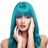 Manic Panic Atomic Turquoise Hair Dye Blue/Green by Manic Panic