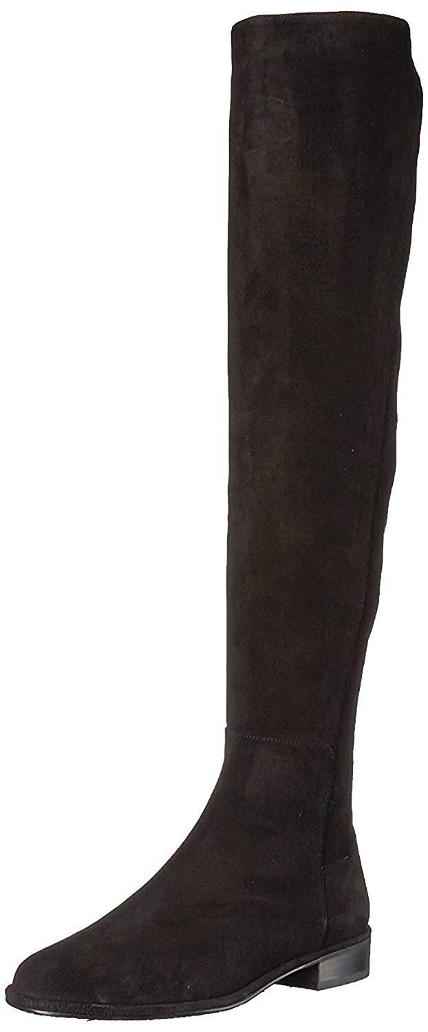 ピザ良心的シロクマ[Stuart Weitzman] Women's Allgood Knee High Boot [並行輸入品]
