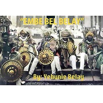 Embe BEL Belay