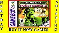Army Men: Sarges Heroes 2 / Game