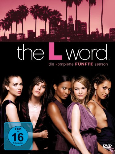 The L Word - Die komplette fünfte Season (Starpac) [4 DVDs]