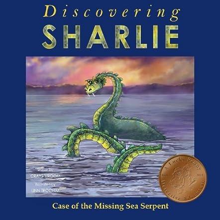 Discovering Sharlie