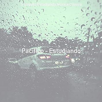 Pacifico - Estudiando