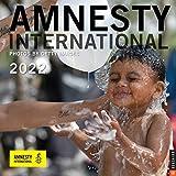 Amnesty International 2022 Wall Calendar