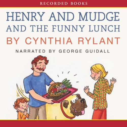 Henry and Mudge and the Funny Lunch cover art