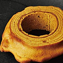 魔法洋菓子店ソルシエ バウムクーヘン食べ比べ 2個セット (ハードタイプ2種 )