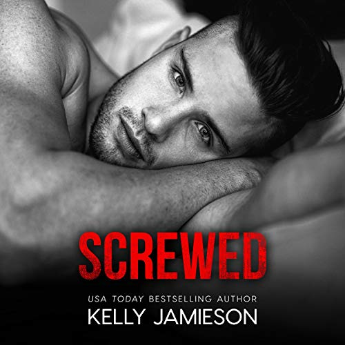 Screwed audiobook cover art