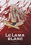 Lama blanc intégrale - Les Humanoïdes Associés - 10/03/2010