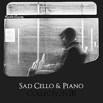 Sad Cello & Piano Collection III
