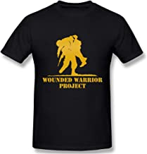wounded warrior t shirt