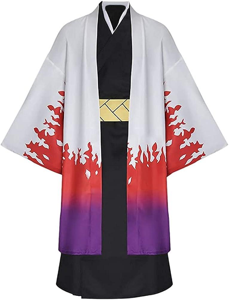 BoerMee Ubuyashiki Kagaya Limited price sale Cosplay Product Costume Anime Demon Kim Slayer