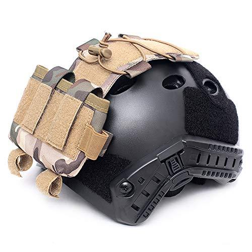wtzwy tactical helmet pouch mk2