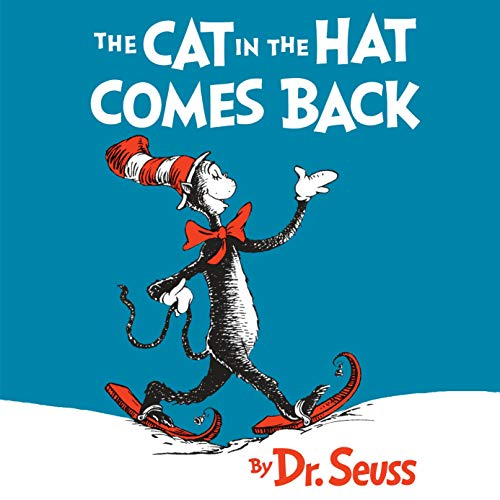 Couverture de The Cat in the Hat Comes Back