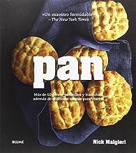 Pan par Nick Malgieri