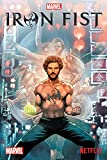 Pyramid International Comic Iron Fist Maxi Poster, Plastic/Glass, Multi-Colour, 61 x 91.5 x 1.3 cm