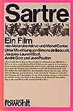 Sartre - Ein Film: Autobiographische Schriften (Von Alexandre Astruc und Michel Contrat) - Alexandre Astruc