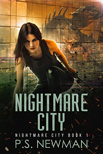 Nightmare City: Book 1 of the Nightmare City Series