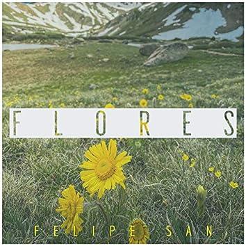 Flores (Acústico)