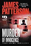 James Patterson's New Releases - Murder of Innocence