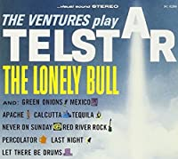 TELSTAR - THE LONELY BULL by Ventures (2012-02-28)