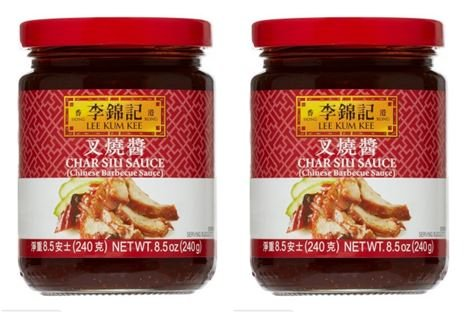 Phoenix Mall Lee Kum Kee Char Siu Max 58% OFF Chinese Barbecue - oz. Sauce 2 8.5 of Pack