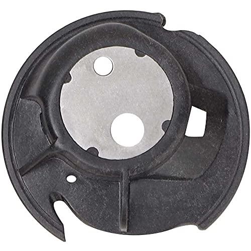 YuKeShop Funda de bobina, 1 pieza de repuesto para bobinas giratorias, compatible con máquinas de coser Brother