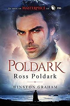 ross poldark book 1