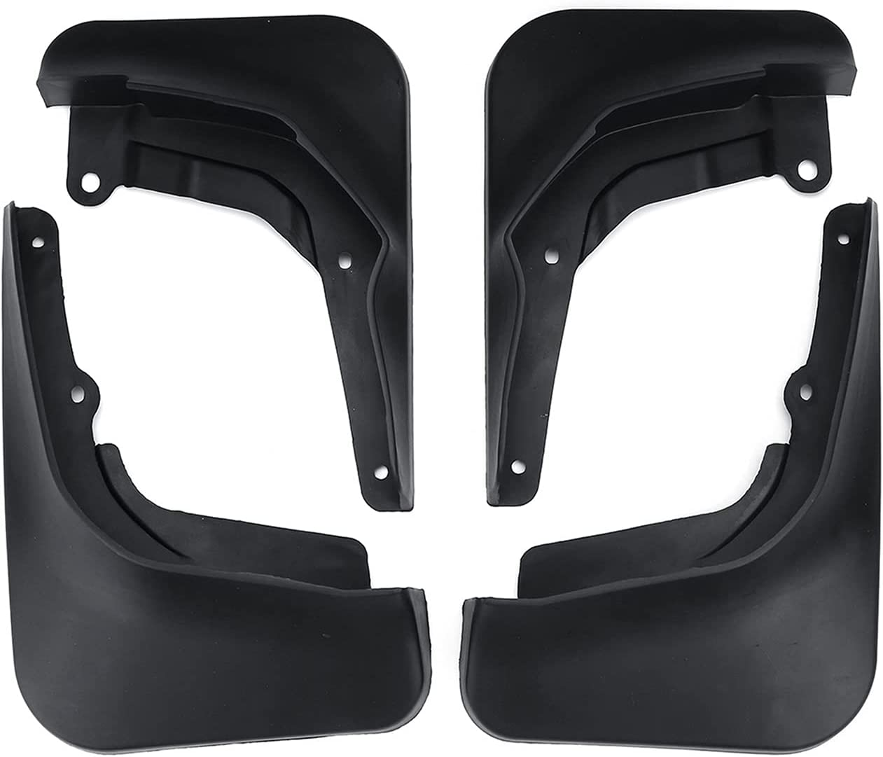 NBBB Car Mudguard for Geely Coolray 2020 2019 Mudguards 2018 Max 50% OFF Long-awaited Mud