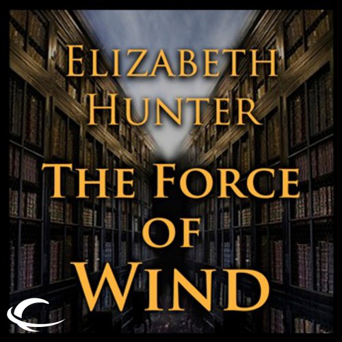 The Force of Wind audiobook cover art
