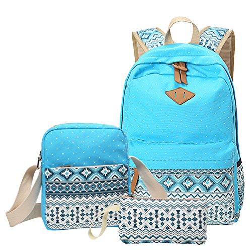 MingTai Backpack Mochilas Escolares Mujer Mochila