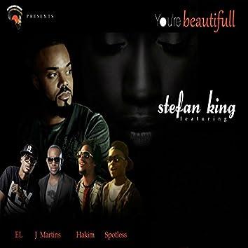 You're Beautiful (feat. J. Martins, Hakim, Spotless, EL)