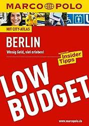 berlin Low budget reiseführer buch app kindle